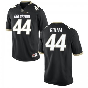 Addison Gillam Colorado University For Kids Limited Jersey - Black
