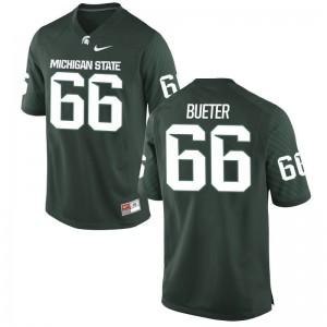 Blake Bueter MSU Alumni Men Limited Jersey - Green