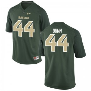 Eddie Dunn University of Miami Official Youth Limited Jerseys - Green