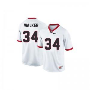 Herschel Walker UGA Football For Kids Limited Jersey - White