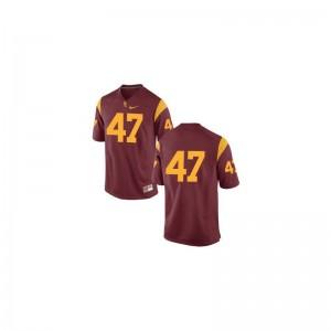 Clay Matthews USC Trojans College Men Limited Jersey - #47 Cardinal