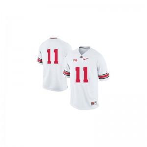Vonn Bell OSU Buckeyes College For Men Game Jersey - White