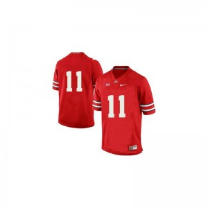 Vonn Bell Ohio State Buckeyes University Mens Limited Jersey - Red